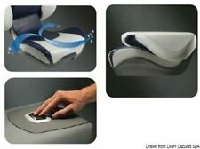 Sedile ribaltabile Attwood Centric II ergonomico | Marca Attwood | 48.408.10