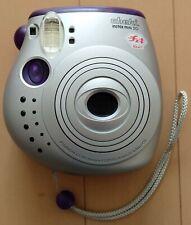 Fujifilm Instax mini 20 cheki ( perple color ) from Japan Used