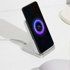 Xiaomi 30W Qi Wireless Fast Charger Stand for Mi 9 Pro 5G ForiPhone 11 Pro MAX