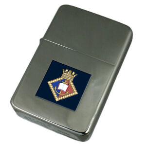 Royal Navy Glasgow Engraved Lighter