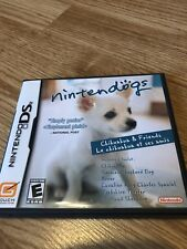 Nintendogs: Chihuahua & Friends (Nintendo DS, 2005) Works VC2