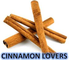 CINNAMON LOVERS COLLECTION Soy Wax Clamshell Break Away tart melt candle