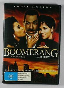Boomerang DVD FREE POST