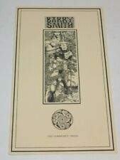Liberomano Open Edition  Print Barry Windsor Smith