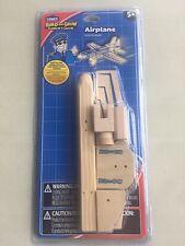 Lowe's Build and Grow Airplane Kit