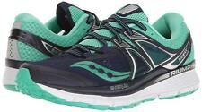 New Saucony Triumph iso 3 Series Running Shoes Women's Size 8 S10346-5 Blue