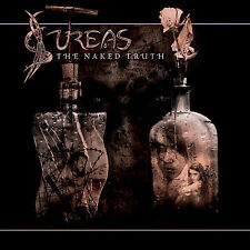 The Naked Truth * by Ureas (CD, Jun-2006, Locomotive Records)
