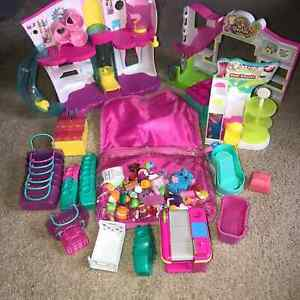 Shopkins Toy Lot