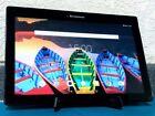 "Lenovo Tab 2 10.1"" (A10-70F) - 16GB, Wi-Fi, Android 6.0, Midnight Blue - B Grade"
