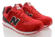 Größe 36 Schuhe für Jungen aus Wildleder mit Schnürsenkeln