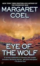 Eye of the Wolf (A Wind River Reservation Myste), Margaret Coel, 0425208095, Boo