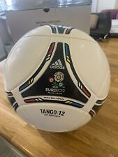 Euro 2012 Tango 12 Glider Match Ball Replica Top Replique. Adidas.Poland/Ukraine