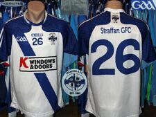 Teach Srafáin Straffan GFC GAA Kildare O'Neills 26 Jersey Shirt Gaelic Tight Fit