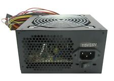 NEW Black 750W 6/8-pin PCIe Silent Intel/AMD Gaming PC ATX 12V Power Supply Unit