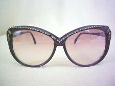 Vintage STENDHAL PARIS ANALFI Women Sunglasses
