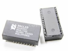 20pcs DS12C887 Real Time Clock IC DALLAS