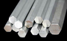 24mm Hexagon Stainless Bar  x 250mm