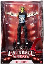 JEFF HARDY BOYZ WWE ENTRANCE GREAT SERIES 1 ELITE WRESTLING ACTION FIGURE MATT 2