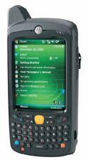*NEW* SYMBOL MOTOROLA MC5574-PKCDUQRA9WR GSM CELL PHONE 2D BARCODE SCANNER GPS