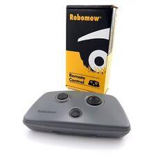 Commande a distance pour robot tondeuse ROBOMOW  RM 400