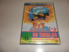 DVD  Go Trabi Go I + II