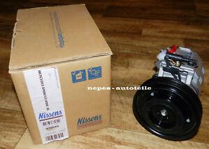 1 x NISSENS 890049 Klimakompressor MERCEDES-BENZ SPRINTER (906)