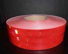 1 m rot-Reflektorfolie/Reflexfolie 3M™Diamond Grade™ 983 Konturmarkierung
