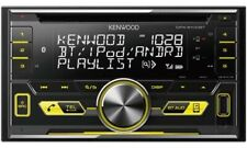 Kenwood DPX-5100BT Bluetooth / USB / CD Receiver [KENWOOD WARR]