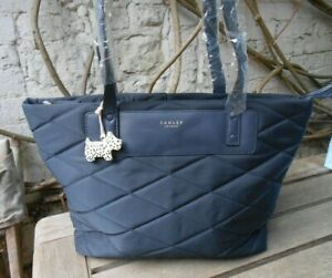 RADLEY Charleston Tote Bag Padded RRP £99