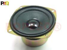 1 Stk. x Lautsprecher Speaker 4 Ohm 10W 79mm #A528