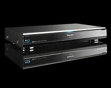 Panasonic DMR-BS780 250GB HDD/Blu ray Twin Tuner HD Freesat Recorder, 1 YEAR WAR