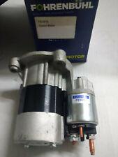 Fohrenbuhl FS1015 Starter Motor CITROEN PEUGEOT