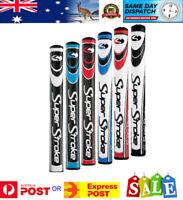 SuperStroke Putter Grips - Mid slim 2 - Slim 3 - Fatso 5 - Super Stroke