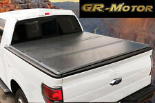 2015-2016 Ford F-150 6.5' ft Short Bed Hard Tri-Fold Tonneau Cover