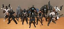 Marvel Legends X-Force Lot Archangel Psylocke Wolverine Deadpool Domino SDCC Lot