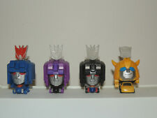 Transformers Generations Alt-Modes Battlers Blind Bag Series Lot of four!