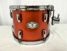 "Pearl Vision VBX 12"" Tom/#236/Orange Zest/Chrome Hardware/Brand New"