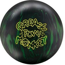Radical Grease Monkey Pow bowling ball  15 LB.  NEW IN BOX!!  1ST QUALITY BALL