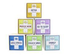 Nouvelle annonce Cube Bain moussant relaxant Pétillant Naturel de Bien-être