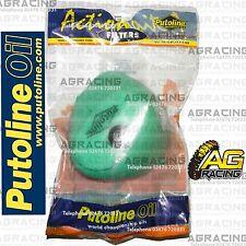 Putoline Pre-Oiled Foam Air Filter For Kawasaki KX 250 2004 04 Motocross Enduro