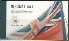 Great Britain 2013 Merchant Navy Prestige Booklet Mint Nh