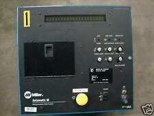 MILLER ELECTRIC 043268 AUTOMATIC M WELD CONTROL***XLNT***