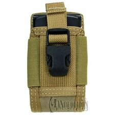 Maxpedition 4'' CLIP ON Phone Holster Khaki 0108K