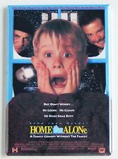 Home Alone FRIDGE MAGNET (2 x 3 inches) movie poster