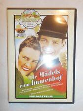Die Mädels vom Immenhof, DVD, Heimatfilm
