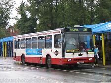 Diamond Bus (Birmingham) K314 YJA Bus Photo