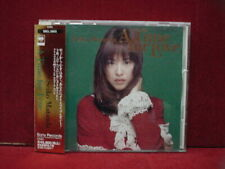 SEIKO MATSUDA 松田聖子 - A TIME FOR LOVE - OBI JAPAN CD
