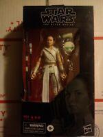 Star Wars Black Series 6'' REY & D-O #91 Rise of Skywalker