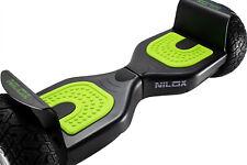 Nilox DOC Hoverboard Off-road Hoverboard - schwarz-grün - Neu