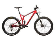 2015 Cannondale Trigger Carbon 2 27.5 Mountain Bike Large SRAM XX1 ENVE Lefty